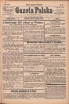 Gazeta Polska: codzienne pismo polsko-katolickie dla wszystkich stanów 1932.04.23 R.36 Nr94