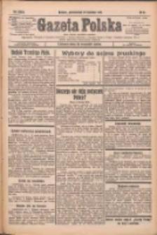 Gazeta Polska: codzienne pismo polsko-katolickie dla wszystkich stanów 1932.04.25 R.36 Nr95