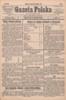 Gazeta Polska: codzienne pismo polsko-katolickie dla wszystkich stanów 1932.04.26 R.36 Nr96