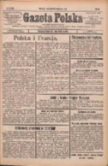 Gazeta Polska: codzienne pismo polsko-katolickie dla wszystkich stanów 1932.04.28 R.36 Nr98