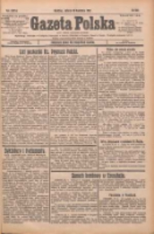 Gazeta Polska: codzienne pismo polsko-katolickie dla wszystkich stanów 1932.04.30 R.36 Nr100