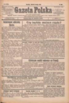 Gazeta Polska: codzienne pismo polsko-katolickie dla wszystkich stanów 1932.05.10 R.36 Nr106