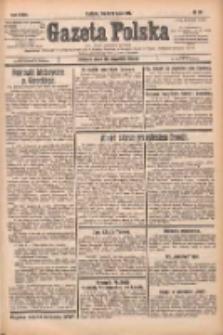 Gazeta Polska: codzienne pismo polsko-katolickie dla wszystkich stanów 1932.05.11 R.36 Nr107