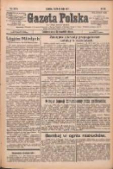 Gazeta Polska: codzienne pismo polsko-katolickie dla wszystkich stanów 1932.05.18 R.36 Nr112