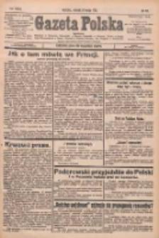 Gazeta Polska: codzienne pismo polsko-katolickie dla wszystkich stanów 1932.05.24 R.36 Nr117