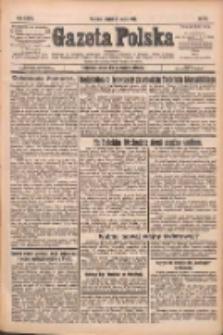 Gazeta Polska: codzienne pismo polsko-katolickie dla wszystkich stanów 1932.05.27 R.36 Nr119