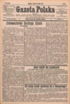 Gazeta Polska: codzienne pismo polsko-katolickie dla wszystkich stanów 1932.05.31 R.36 Nr122