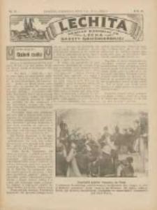 Lechita: dodatek niedzielny do Lecha - Gazety Gnieźnieńskiej 1933.05.07 R.10 Nr19