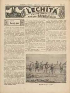 Lechita: dodatek niedzielny do Lecha - Gazety Gnieźnieńskiej 1936.06.28 R.13 Nr26
