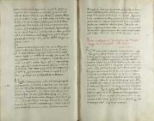 Petro Tomicki Andreas Cricius, Toruń 19.02.1521