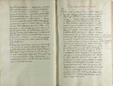 Petro Tomicio Andreas Cricius, Brześć Kujawski 26.04.1521