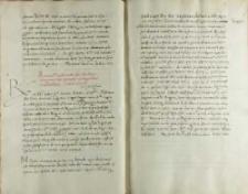 Petro Tomicio Andreas Cricius, Toruń 14.03.1521