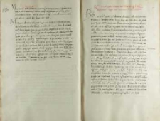 Petro Tomicio Andreas Cricius, Toruń 17.03.1521