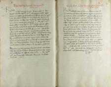 Petro Tomicio episcopo Posnaniensi Andreas Cricius, Kraków 17 lub 24.05.1521