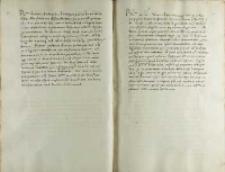 Andreas Cricius Petro Tomicio, b.m. 1523