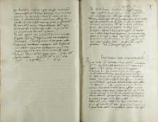 Petro Tomicio Andreas Cricius, Kraków 04.08.1523