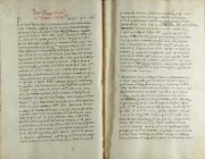 Sigismundo I Sacrae Regiae Maiestati Andreas Cricius episcopus Premisliensis, Przemyśl 09.06.1524