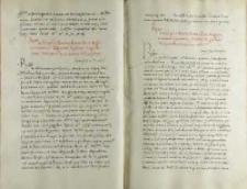 Petro Tomicio Cracoviensi et Posnaniensi episcopo Regni Poloniae vicecancellario Andreas Cricius episcopus Premisliensis, Przemyśl 10.06.1524