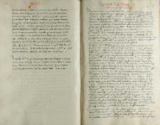 Sigismundo Regi Poloniae Andreas Cricius, Brzozów 27.07.1524