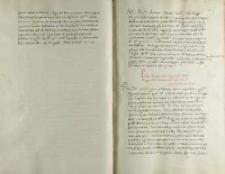 Sigismundo Regi Poloniae Andreas Cricius [...], Brzozów [27 VII 1524]