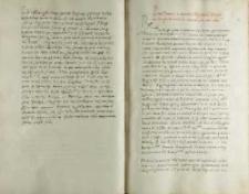Petro Tomicio Andreas Cricius, Sandomierz 22.08.1524