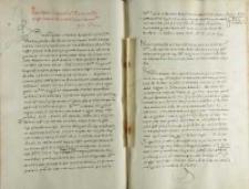 Petro Tomicio Andreas Cricius episcopus Premisliensis, Buda 11.10.1524