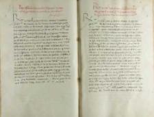 Petro Tomicio Andreas Cricius, Ostrawa 11.11.1524