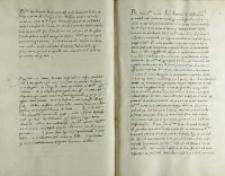 Petro Tomicio Andreas Cricius, Kraków pocz. grudnia 1524