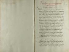 Petro Tomicio capitulo Posnaniensi, b.m. 1525