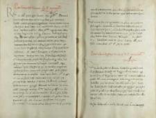 Petro Tomicio Andreas Cricius episcopus Premisliensis, Kraków 1525