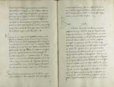 Tomicio Cricius Scedula, b.m. 1526