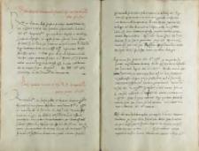 Petro Tomicio Cracoviensi, Posnaniensi episcopo Andreas Cricius episcopus Premisliensis, b.m. 1524/1525
