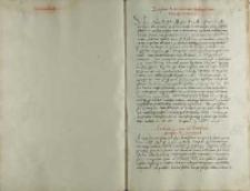 Andreas Cricius episcopus Premisliensis Erasmo Roterodamo, Kraków 20.12.1525