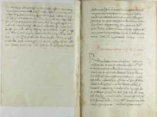 Petro Tomicio Andreas Cricius episcopus Plocensis, Płock 16.05.1528