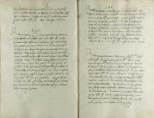 Cricius Tomicio Schedula, b.m. 1528