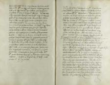 Cricius Tomicio, Płock 27.07.1528