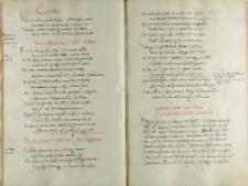 Cricius Tomicio, Cymba