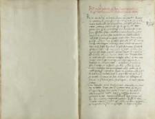 Petro Tomicio Andreas Cricius, Wyszków 23.10.1528