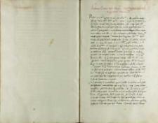 Andreas Cricius Petro Tomicio, Pułtusk 24.11.1528