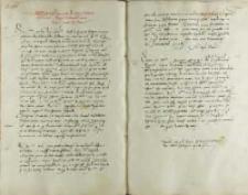 Petro Tomicio Andreas Cricius, Pułtusk 28.12.1528
