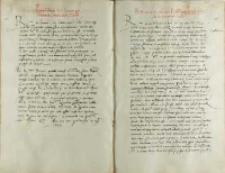 """Petro Tomicio Andreas Cricius, Pułtusk 06.04.1529"