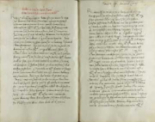 Andreas Cricius Petro Tomicio, Płock 21. 05.1529