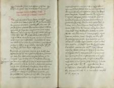 Andreas Cricius Petro Tomicio, Pułtusk 05.11.1529