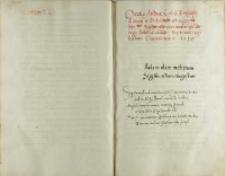 Oratio Andree Cricii episcopi Plocensis in postulando ad regnum serenissimo Sigismundo eius nominis seczndo rege Poloniae electo die Trium Regum [6 I] habita Cracovie in arce 1530