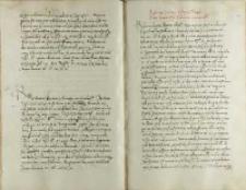 Andreas Cricius Petro Tomicio, Poznań 29.10.1530
