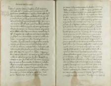Andreas Cricius Petro Tomicio, Płock 11.05.1531