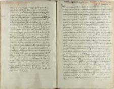 Anonimus Laurencio Medzielski episcopo Camenecensi, b.m. 1531