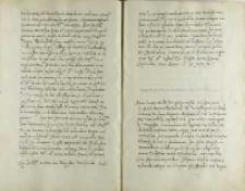 Contractus pro aedificanda ecclesia cathedrali Plocensi, Płock 17.09.1531
