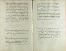 Andreas Cricius Samueli Maczieowski canonico Cracoviensi, Płock 20.09.1531