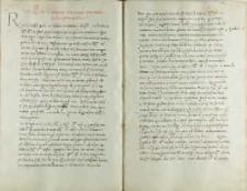 Petro Tomicio Andreas Cricius, Płock 15.05.1532